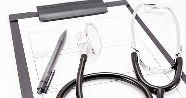 健康診断、予防接種